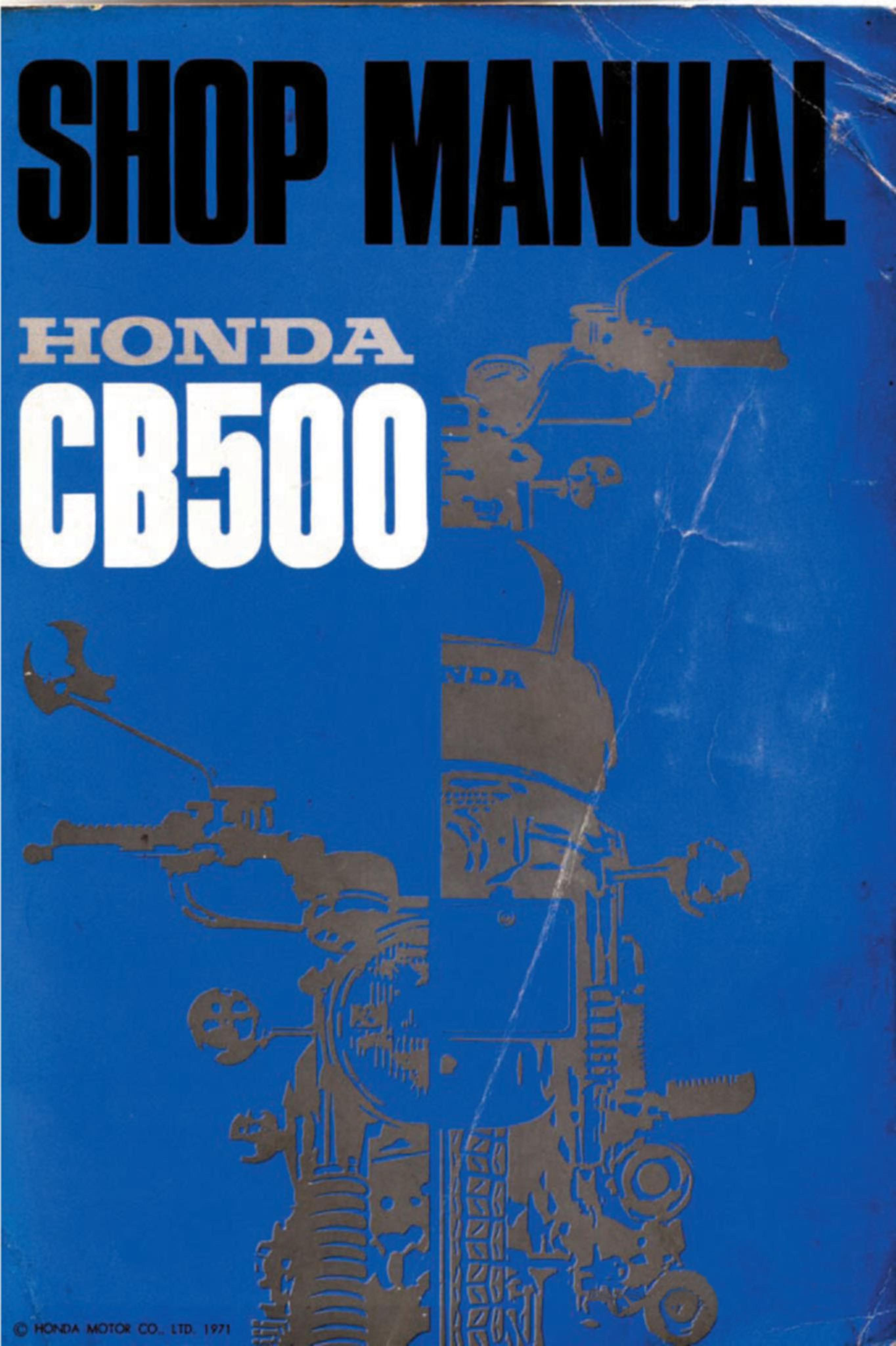 workshopmanual cb500 1971 11112018 2009
