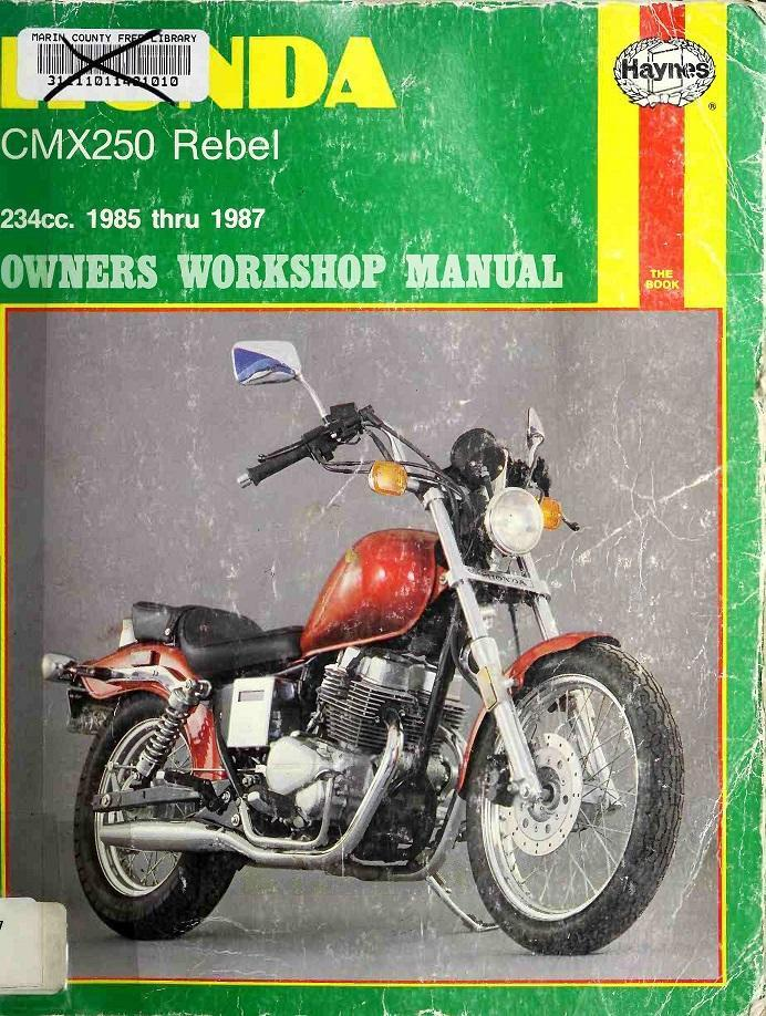 workshopmanual cmx250 rebel 1985 1987 en 09062018 1908