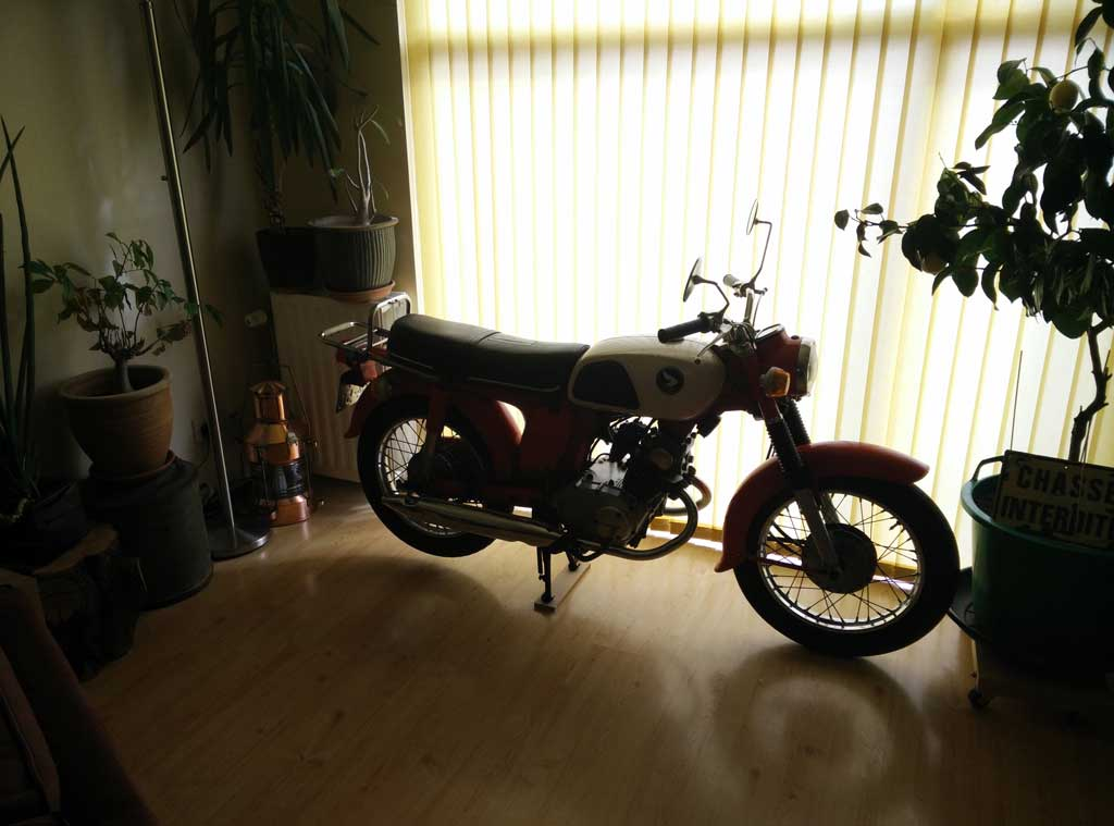 honda cd125 1968 03 forum copy